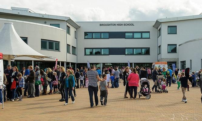 Home   Broughton High School Parent Council