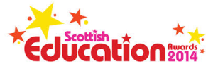 scottish education awards 2014